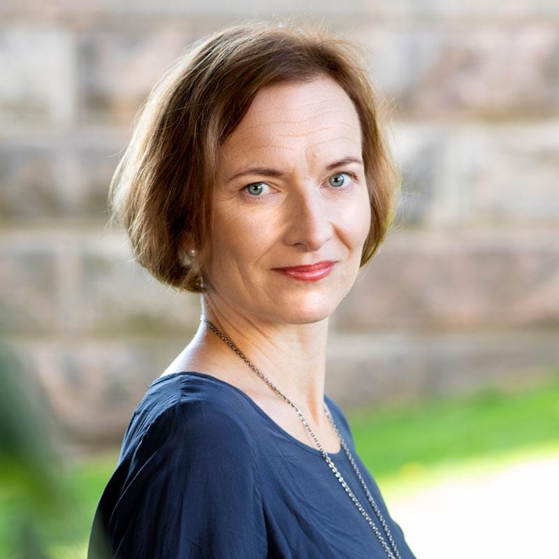 Paula Fontell