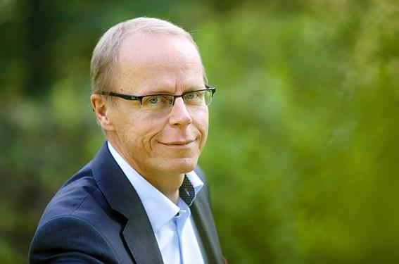 Ethican toimitusjohtajaksi Vesa Helkkula