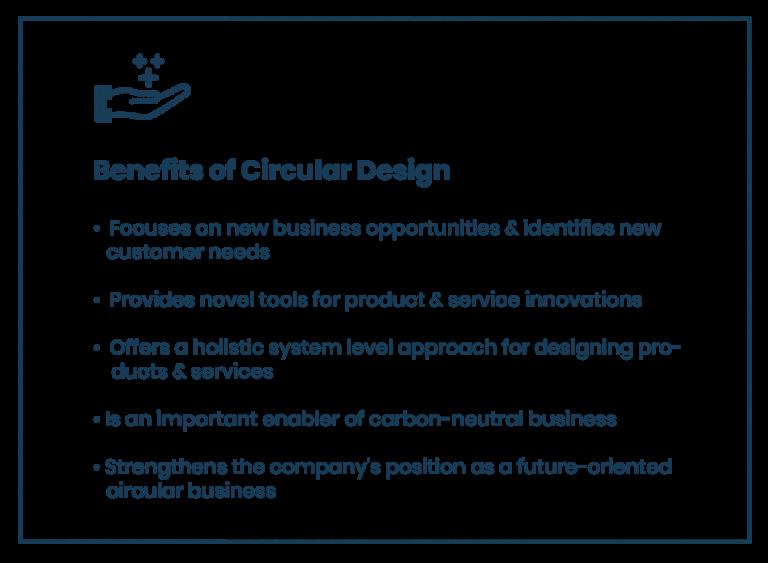 Circular product development – your next best business decision!